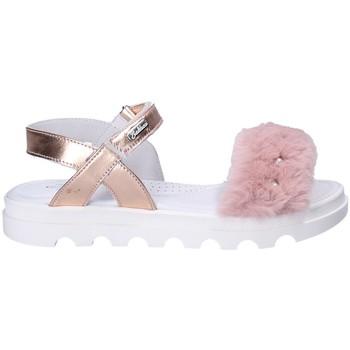 Čevlji  Deklice Sandali & Odprti čevlji Balducci 10212 Roza