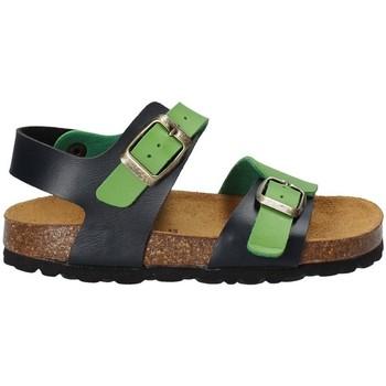 Čevlji  Otroci Sandali & Odprti čevlji Bamboo BAM-14 Zelena