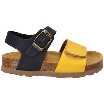Čevlji  Otroci Sandali & Odprti čevlji Bamboo BAM-218 Modra