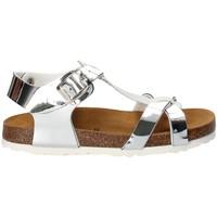Čevlji  Otroci Sandali & Odprti čevlji Bamboo BAM-215 Siva