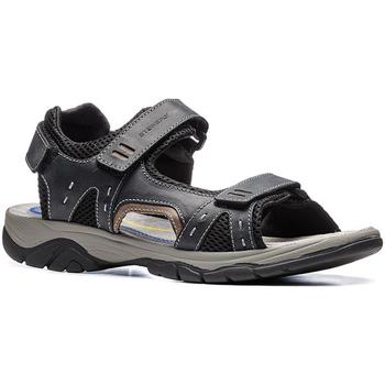 Čevlji  Moški Sandali & Odprti čevlji Stonefly 108692 Modra