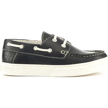 Čevlji  Otroci Mokasini & Jadralni čevlji Lumberjack SB28704 001 B01 Črna