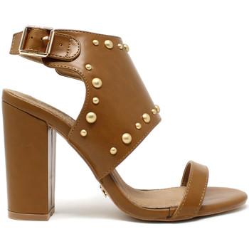 Čevlji  Ženske Sandali & Odprti čevlji Gold&gold A19 GZ01 Rjav