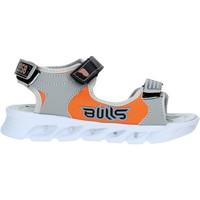 Čevlji  Otroci Sandali & Odprti čevlji Bulls S19-SBL838 Siva
