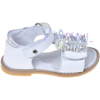 Čevlji  Otroci Sandali & Odprti čevlji Melania ME8009B9E.A Biely