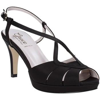Čevlji  Ženske Sandali & Odprti čevlji Grace Shoes 738E008 Črna