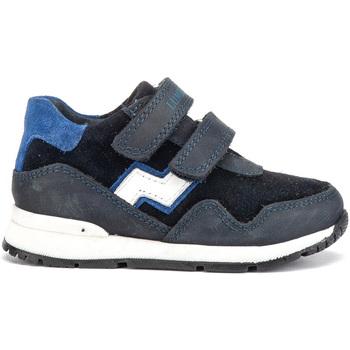 Čevlji  Otroci Nizke superge Lumberjack SB65111 001 M55 Modra