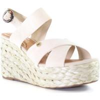Čevlji  Ženske Sandali & Odprti čevlji Wrangler WL01501A Roza