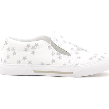 Čevlji  Otroci Slips on Chicco 01055381 Biely
