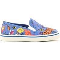 Čevlji  Otroci Slips on Chicco 01055478 Modra