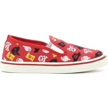 Čevlji  Otroci Slips on Chicco 01055478 Rdeča