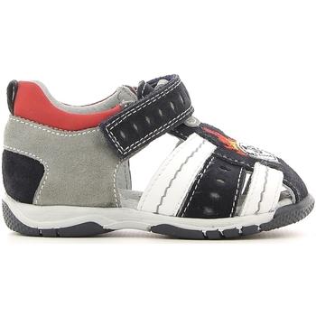 Čevlji  Otroci Sandali & Odprti čevlji NeroGiardini P623923M Modra