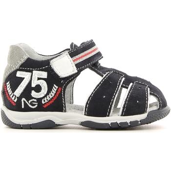 Čevlji  Dečki Sandali & Odprti čevlji NeroGiardini P623931M Modra
