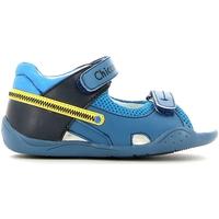 Čevlji  Otroci Sandali & Odprti čevlji Chicco 01055573 Modra
