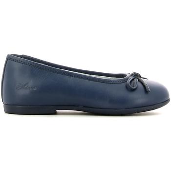 Čevlji  Deklice Balerinke Chicco 01055494 Modra