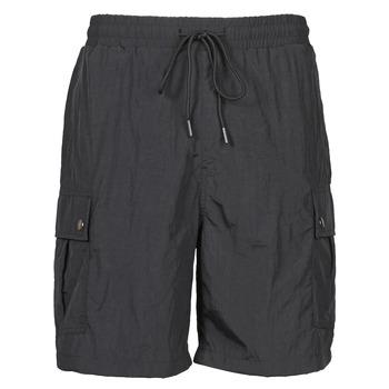 Oblačila Moški Kratke hlače & Bermuda Urban Classics TB4139 Črna