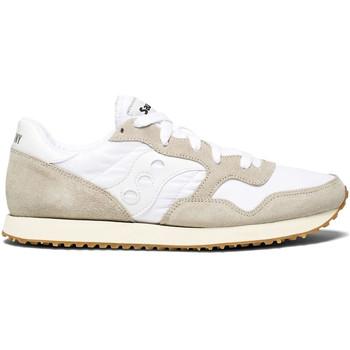 Čevlji  Moški Nizke superge Saucony S70369 Biely