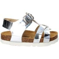 Čevlji  Deklice Sandali & Odprti čevlji Bamboo BAM-215 Siva