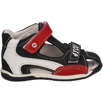 Čevlji  Otroci Sandali & Odprti čevlji Melania ME0809A7E.A Modra