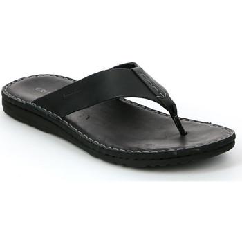 Čevlji  Moški Japonke Grunland CI1153 Črna