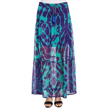 Oblačila Ženske Krila Gaudi 011FD75003 Vijolična