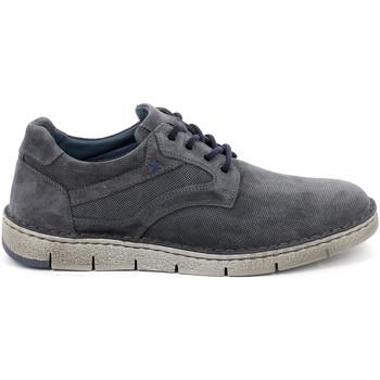 Čevlji  Moški Nizke superge Grunland SC4956 Modra