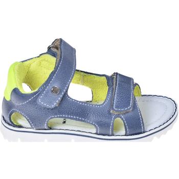 Čevlji  Dečki Sandali & Odprti čevlji Melania ME8037B9E.D Modra