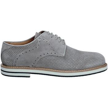 Čevlji  Moški Čevlji Derby Exton 671 Siva