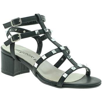 Čevlji  Ženske Sandali & Odprti čevlji Pregunta IL68085-BB Črna