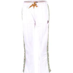 Oblačila Ženske Spodnji deli trenirke  Invicta 4447112DP Biely