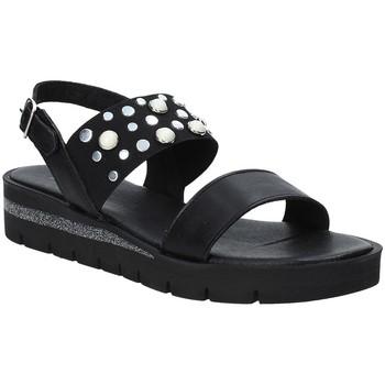 Čevlji  Ženske Sandali & Odprti čevlji Jeiday 3867 Črna