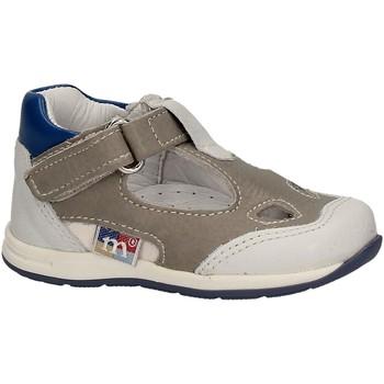 Čevlji  Otroci Sandali & Odprti čevlji Melania ME0113A7E.C Siva