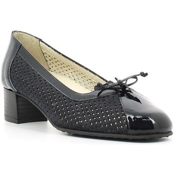 Čevlji  Ženske Salonarji Grace Shoes E6301 Modra