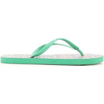 Čevlji  Ženske Japonke Gio Cellini 94 Zelena