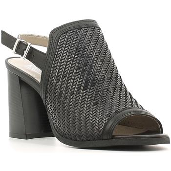 Čevlji  Ženske Sandali & Odprti čevlji Keys 5427 Črna