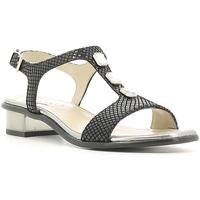 Čevlji  Ženske Sandali & Odprti čevlji Keys 5405 Črna