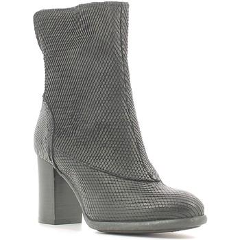 Čevlji  Ženske Gležnjarji Fabbrica Dei Colli UP 2 216 Črna