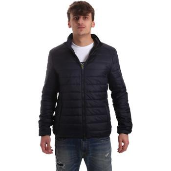 Oblačila Moški Puhovke Invicta 4431683/U Modra