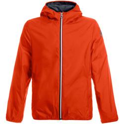 Oblačila Moški Vetrovke Invicta 4431661/U Oranžna
