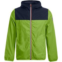 Oblačila Moški Vetrovke Invicta 4431682/U Zelena