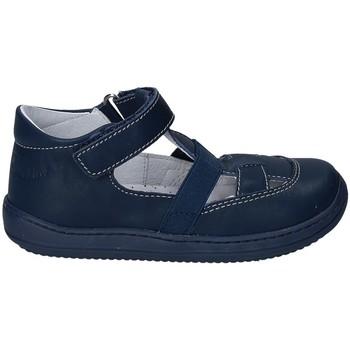 Čevlji  Otroci Sandali & Odprti čevlji Naturino 2012164-01-9102 Modra