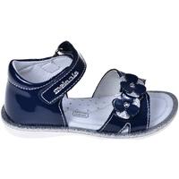 Čevlji  Deklice Sandali & Odprti čevlji Melania ME8028B9E.C Modra