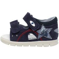 Čevlji  Otroci Sandali & Odprti čevlji Falcotto 1500837 02 Modra