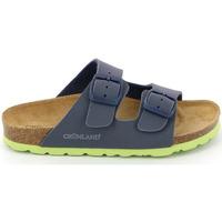 Čevlji  Otroci Natikači Grunland CB1537 Modra