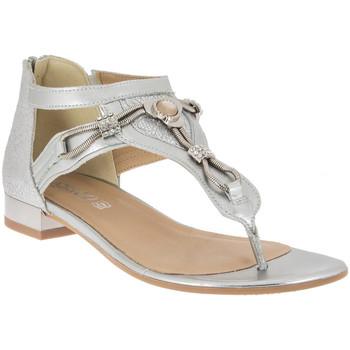 Čevlji  Ženske Sandali & Odprti čevlji IgI&CO 1179 Siva