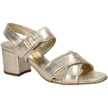 Čevlji  Ženske Sandali & Odprti čevlji Keys 5717 Rumena