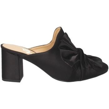 Čevlji  Ženske Cokli Grace Shoes 1536 Črna