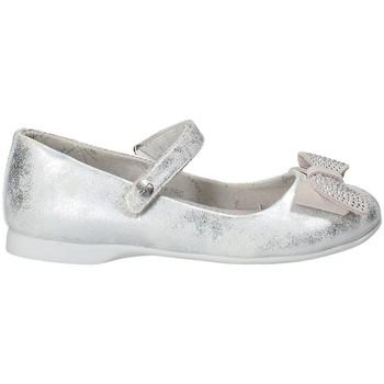 Čevlji  Deklice Balerinke Silvian Heach SH-S18-B10 Siva