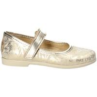 Čevlji  Deklice Balerinke Melania ME1172B8E.B Bež