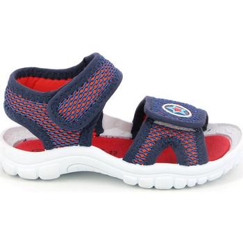 Čevlji  Otroci Sandali & Odprti čevlji Grunland PS0016 Modra